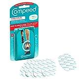 Compeed Blasenpflaster Sport für die Ferse – Hydrokolloid-Pflaster für extra starken Schutz bei Blasen an den Fersen, 5er Pack