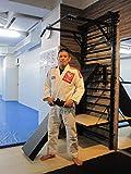 Artimex Trainieren Black Magic Set für Gymnastik und Fitness - Wird in Heimen, Sporthallen, Fitnesscentern oder Outdoor verwendet, Code 269/magic
