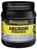 Sportnahrung.de Arginine Powder, 500 g