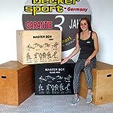 Becker-Sport Germany Master Box Black Star