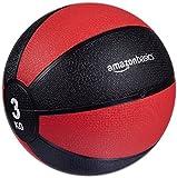 Amazon Basics - Medizinball, 3kg