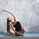 Yoga an der Sprossenwand – So erweitern Sie Ihr Training und Ihren Horizont